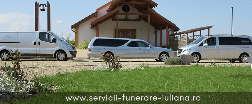 transport funerar international