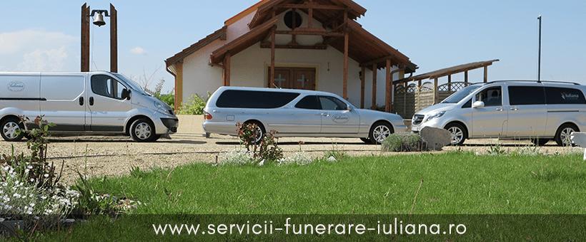 transport funerar international